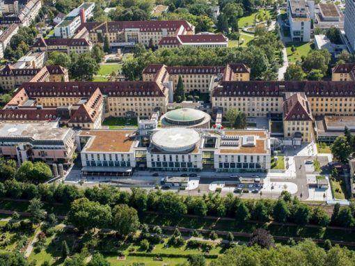 ENFERMERO/A para Cuidados Intensivos en Hospital Público Universitario