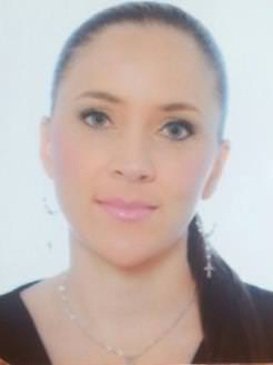 Castaño Molina, Lina Marcela