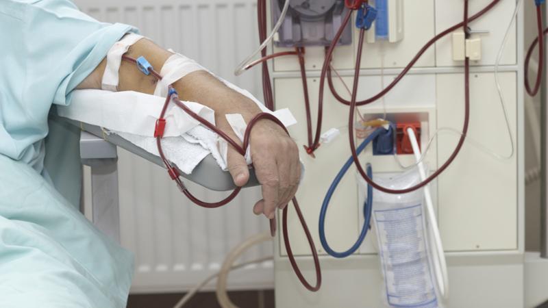 Enfermeros/as para Clinica de Dialisis
