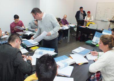 Curso FORMACION DUAL en Badajoz