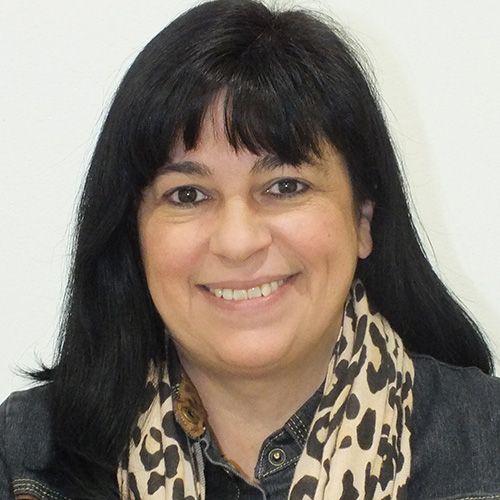 María del Carmen Vallejo del Campo