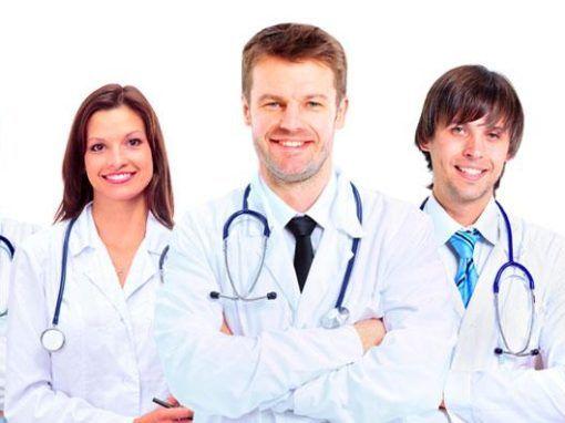 Médico Nefrólogo
