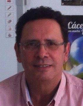 Nicolás Robles Muñoz