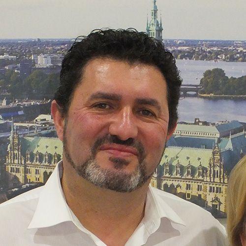 Santiago Diaz Nieto