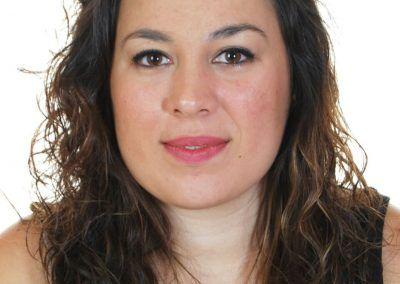 Vergel Muñoz, Isabel