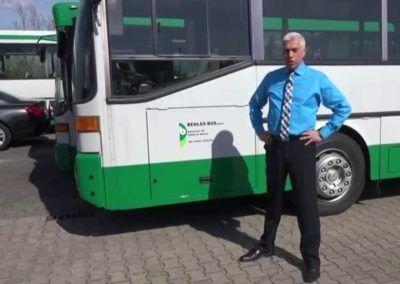 Conductores de Autobus y de Camión
