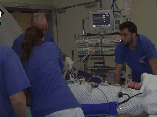 Empleo en los HOSPITALES PÚBLICOS de Singuen, Konstanz, y Randolfzell